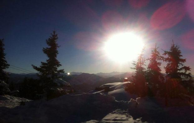 ski østrig